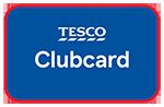 Tesco Clubcard Logo 150