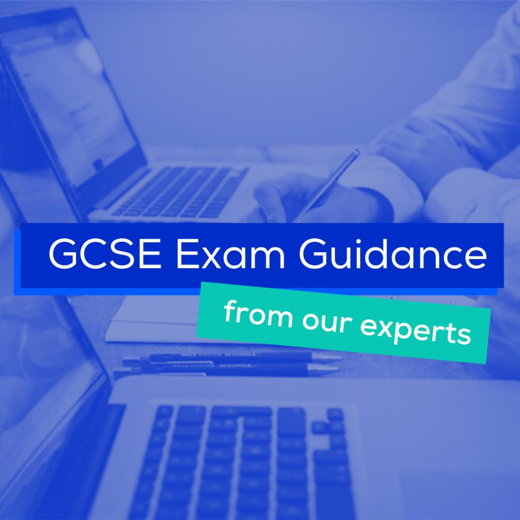 Free GCSE Exam Info 1024x1024