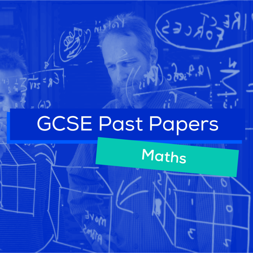 Free GCSE Past Papers Maths 1024x1024