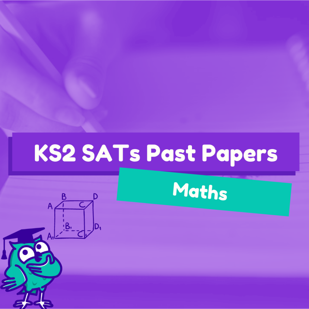 Free KS2 SATs Past Papers Maths 1024x1024