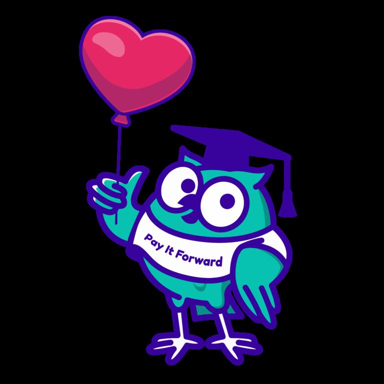 Pay It Forward Olex Heart 2 768x768