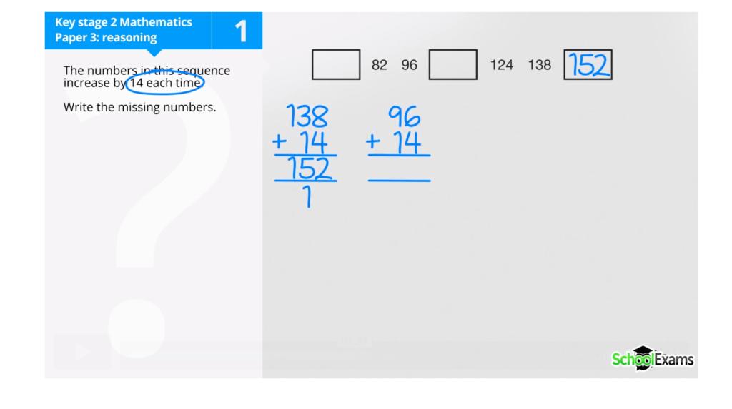 KS2 Maths Tutorial Video 3 1024x573