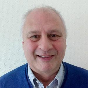 photo of GCSE Examiner Keith
